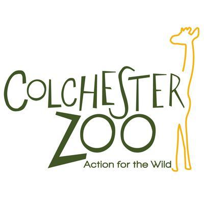 1. Colchester Zoo