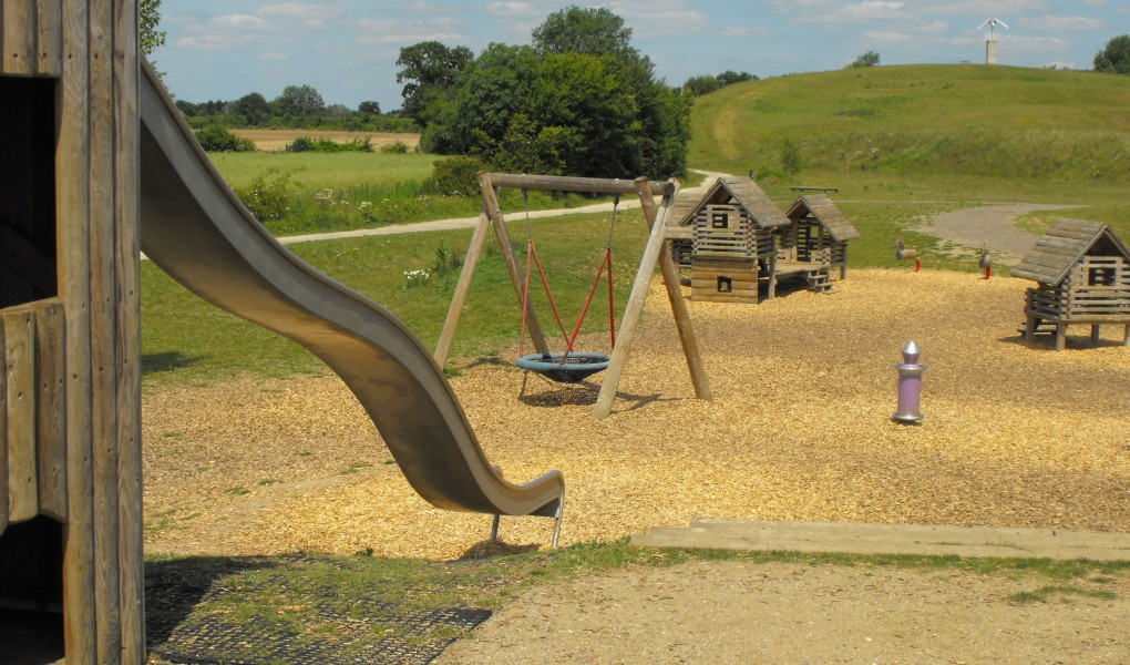 10. Great Notley Country Park