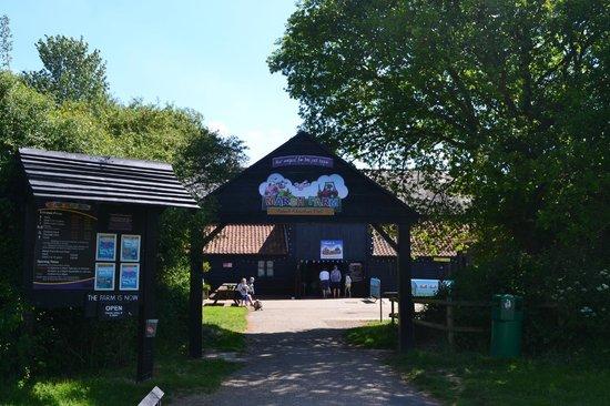 8. Marsh Farm South Woddham Ferrers