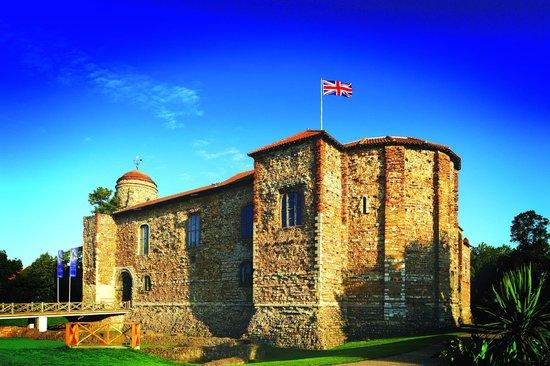 colchester-castle-museum