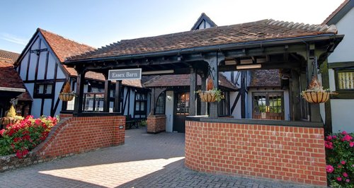 Win Exciting Prizes from The Chichester Hotel