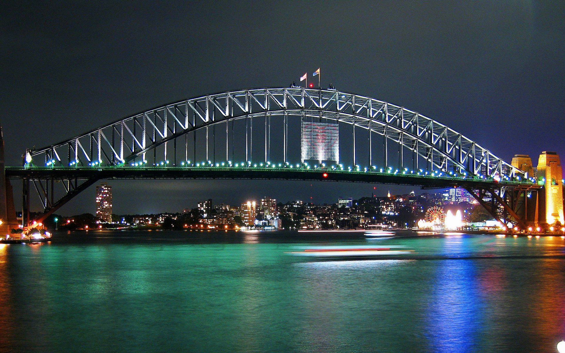 sydney-harbour-bridge-sudney-australia