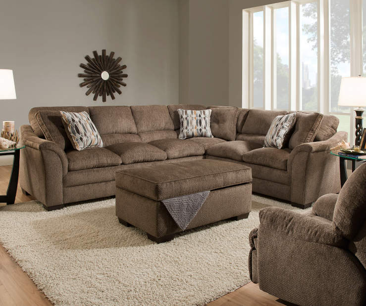 Advice for furnishing your rental space estate agents for Living room furniture uk