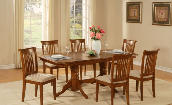Awesome Dining Rooms From Hulsta: 6 Ideas To Redecorate Your Dining Room