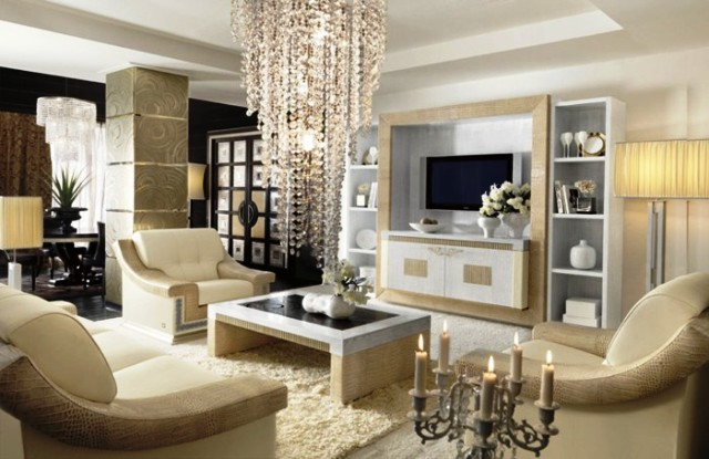 Luxury House Interiors Decor Luxurious Home Interior